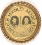 Lincoln McKinley Association