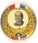William Jennings Bryan Golden Eagle