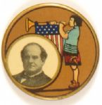 William Jennings Bryan Trumpeter