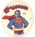 McGovern Superman