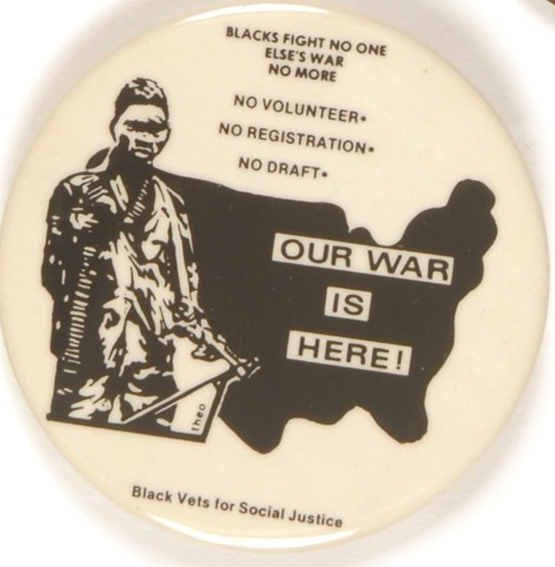 the anti vietnam war social They also inspired a lot of people who were far outside their own organization and helped make the anti-vietnam war movement the economic and social.