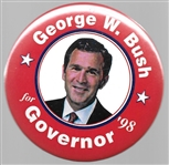 George W. Bush for Governor