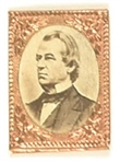 Andrew Johnson Brass Shell