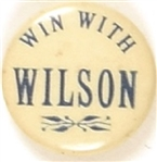 Win With Wilson Unusual Version