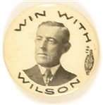 Win With Wilson Darker Printing