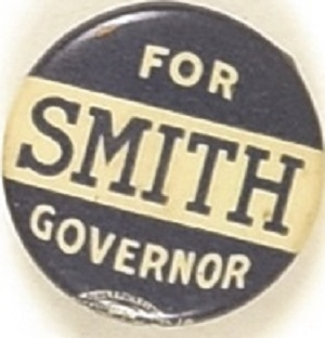 Smith for Governor of New York