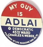 My Guy is Adlai