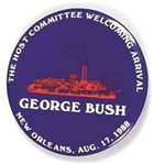 Bush New Orleans Host Committee