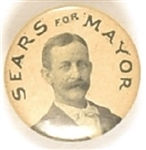 Sears for Mayor of Chicago