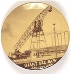 Giant See Saw, Nashville Tennessee Centennial Expo