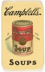 Campbell's Soups Vintage Advertising Mirror