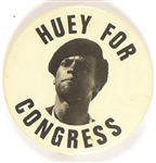 Huey Newton for Congress