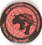 New Panther Vanguard Movement