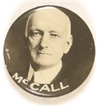 McCall for Governor Massachusetts