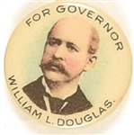 William Douglas for Governor Massachusetts