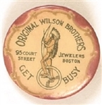 Wilson Brothers Jewelers, Boston