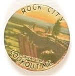 Rock City Lookout Mountain