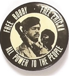 Black Panthers Free Bobby and Erika