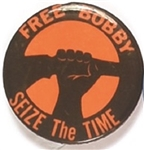 Free Bobby Seale Seize the Time