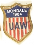 UAW for Mondale