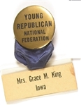Goldwater Young Republicans of Iowa