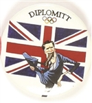 Diplomitt Romney by Brian Campbell