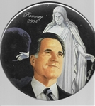 Romney Jesus by Brian Campbell