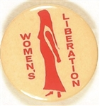 Womens Liberation Celluloid