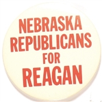 Nebraska Republicans for Reagan