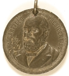 Garfield Larger Size Medal