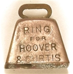 Ring for Hoover and Curtis Bell