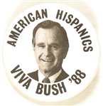 American Hispanics for George Bush