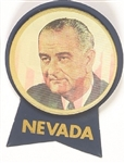 LBJ for the USA Color Nevada Flasher