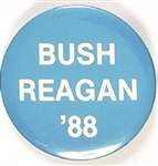Bush, Reagan 88