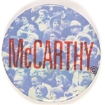 The McCarthy People Pin
