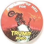 Trump Bat Out of Hell