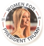 Women for President Trump, Ivanka