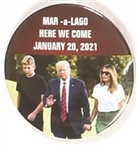 Trump Mar-a-Lago Here We Come