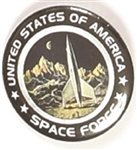 United States of America Space Force