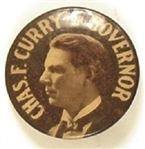 Curry for Governor, California
