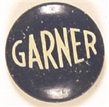 Garner Democratic Hopeful