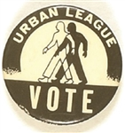 Urban League Vote