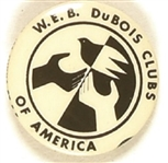 WEB DuBois Clubs of America