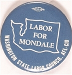 Washington Labor for Mondale
