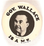Gov. Wallace is a M.F.