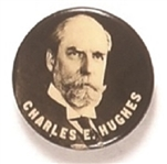 Charles E. Hughes Rare Black and White Celluloid