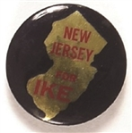 New Jersey for Ike, Eisenhower State Set