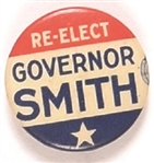 Re-Elect Governor Smith New York
