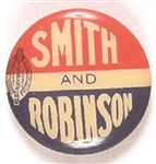 Smith and Robinson RWB Celluloid