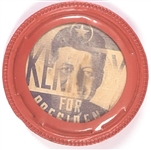 John F. Kennedy Flasher, Red Border
